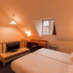 Отель Aris Бельгия, Брюссель - 4 отзыва об отеле, цены и фото номеров - забронировать отель Aris онлайн фото 5