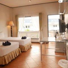 Отель Blue Carina Inn 2 Пхукет комната для гостей фото 2