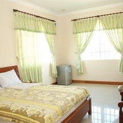 Ha Long Chau Doc Hotel комната для гостей фото 5