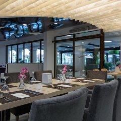 Апарт-Отель Premier Fort Beach Свети Влас помещение для мероприятий