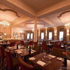 Отель The Rembrandt Великобритания, Лондон - отзывы, цены и фото номеров - забронировать отель The Rembrandt онлайн питание