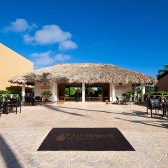 Отель Catalonia Punta Cana - Все включено парковка
