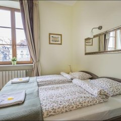 Апартаменты P&O Podwale Apartments Варшава детские мероприятия
