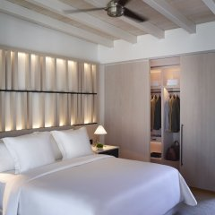 Four Seasons Astir Palace Hotel Athens комната для гостей