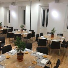 Hotel Convento do Salvador Лиссабон помещение для мероприятий
