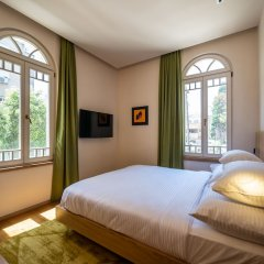 The Schumacher Hotel Haifa Израиль, Хайфа - отзывы, цены и фото номеров - забронировать отель The Schumacher Hotel Haifa онлайн комната для гостей фото 3