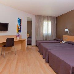 Отель Daniya Alicante удобства в номере