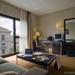 Отель Paseo Del Arte Испания, Мадрид - 7 отзывов об отеле, цены и фото номеров - забронировать отель Paseo Del Arte онлайн комната для гостей