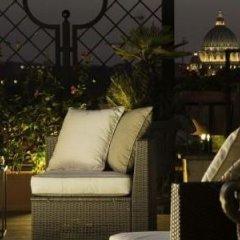 Отель Colonna Palace Hotel Италия, Рим - 2 отзыва об отеле, цены и фото номеров - забронировать отель Colonna Palace Hotel онлайн фото 7