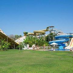 Отель Crystal Tat Beach Golf Resort & Spa бассейн фото 2