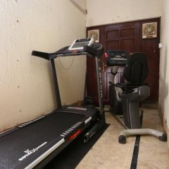 Regine Inn Hotel in Karachi, Pakistan from 43$, photos, reviews - zenhotels.com fitness facility photo 3