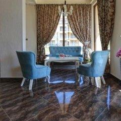 Отель Family Hotel Allegra Болгария, Аврен - отзывы, цены и фото номеров - забронировать отель Family Hotel Allegra онлайн интерьер отеля фото 3
