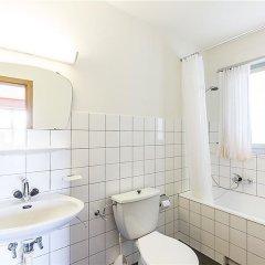 Отель Gloggehus, Chalet ванная фото 2