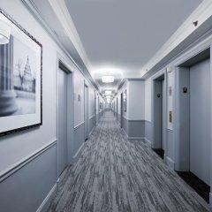 Отель State Plaza Hotel США, Вашингтон - 1 отзыв об отеле, цены и фото номеров - забронировать отель State Plaza Hotel онлайн интерьер отеля