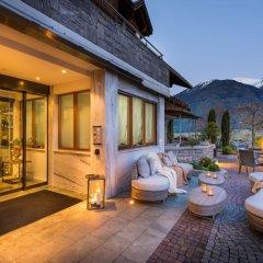 Отель Residence Landhaus Fux Силандро балкон