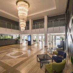Отель Altin Yunus Cesme Чешме интерьер отеля фото 2