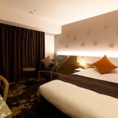 Toyama Excel Hotel Tokyu Тояма комната для гостей фото 2