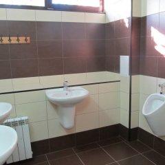 Мини-Отель Петрозаводск ванная фото 6