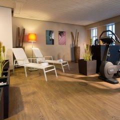 Отель Leonardo Royal Hotel Düsseldorf Königsallee Германия, Дюссельдорф - 3 отзыва об отеле, цены и фото номеров - забронировать отель Leonardo Royal Hotel Düsseldorf Königsallee онлайн фитнесс-зал