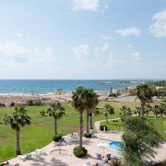 Anmaria Beach Hotel пляж фото 2