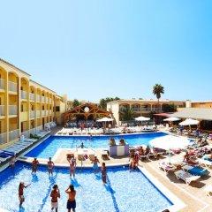Отель Playasol Cala Tarida Сан-Лоренс де Балафия фото 6