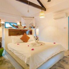 Отель Ocean House комната для гостей фото 5
