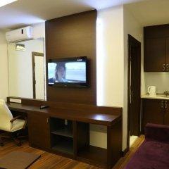 Отель Hanci Boutique House удобства в номере