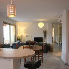 Отель Happyfew - Le Philibert Франция, Ницца - отзывы, цены и фото номеров - забронировать отель Happyfew - Le Philibert онлайн комната для гостей фото 4