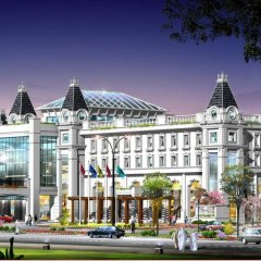 Radisson Blu Hotel, Ajman фото 6