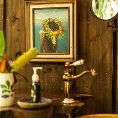 Отель Rohotu Fare гостиничный бар