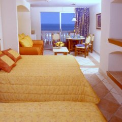 Отель Don Pelayo Pacific Beach комната для гостей фото 2