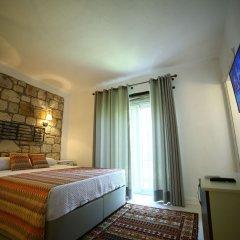 Отель La Mia Casa Butik Otel Чешме комната для гостей