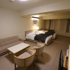 APA Hotel Sagamihara Kobuchieki-mae комната для гостей фото 3