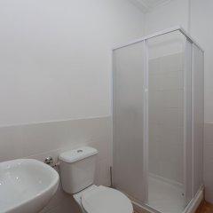 Отель Universo Romântico Guesthouse & Spa ванная