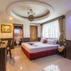 Отель Pratunam Pavilion Бангкок фото 4