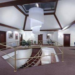 Парк-Отель интерьер отеля фото 3