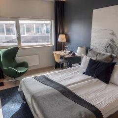 Отель Clarion Sign Стокгольм комната для гостей фото 5
