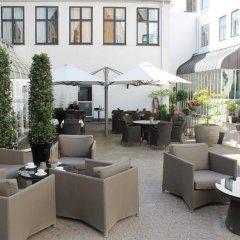 Отель Kong Arthur Дания, Копенгаген - 1 отзыв об отеле, цены и фото номеров - забронировать отель Kong Arthur онлайн бассейн фото 2