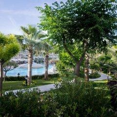 Aydinbey Kings Palace Турция, Чолакли - отзывы, цены и фото номеров - забронировать отель Aydinbey Kings Palace онлайн балкон