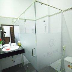 Mimosa Hotel ванная фото 2
