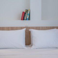 Отель Spot Apart Греция, Афины - отзывы, цены и фото номеров - забронировать отель Spot Apart онлайн комната для гостей фото 2