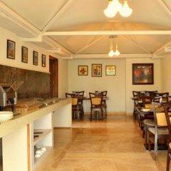 Отель Le Roi Индия, Нью-Дели - отзывы, цены и фото номеров - забронировать отель Le Roi онлайн питание