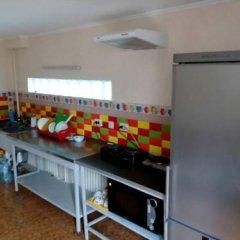 Hostel Mnogoborets F. Klub Одесса в номере