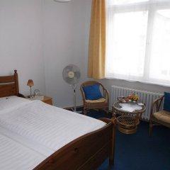 Hotel-pension Bregenz Берлин комната для гостей фото 4