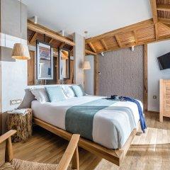 Отель Stella Island Luxury resort & Spa - Adults Only комната для гостей фото 5