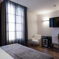 Отель Catalonia Catedral Испания, Барселона - 1 отзыв об отеле, цены и фото номеров - забронировать отель Catalonia Catedral онлайн комната для гостей фото 3