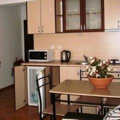 Отель Saint Elena Apartcomplex Солнечный берег в номере