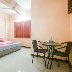 Отель OYO 348 Saithong Place На Чом Тхиан комната для гостей фото 5