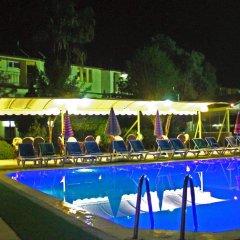 Carmina Hotel Турция, Олудениз - 3 отзыва об отеле, цены и фото номеров - забронировать отель Carmina Hotel онлайн бассейн