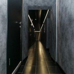 Мини-Отель Grey интерьер отеля